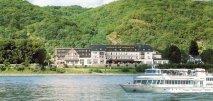 Rheinhotel Vier Jahreszeiten