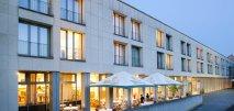 Arcadia Hotel Trier