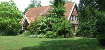 Landhotel de Greune Weide***