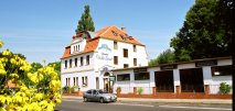 Hotel en Restaurant Weisser Schwan