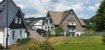 Hotel-Restaurant Zur Fredeburg