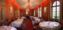 Qualys - Hotel La Maison Rouge