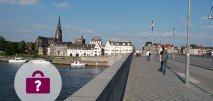 Mystery Hotel Maastricht en omgeving