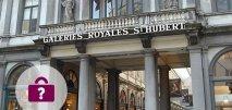 Mystery Hotel Brussel en omgeving