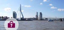 Mystery Hotel Rotterdam en omgeving