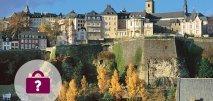 Mystery Hotel Luxemburg en omgeving