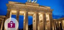 Mystery Hotel Berlijn en omgeving