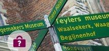Mystery Hotel Haarlem en omgeving