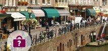 Mystery Hotel Utrecht en omgeving