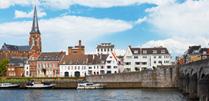 Hotels Maastricht