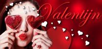 Hotels met Valentijn