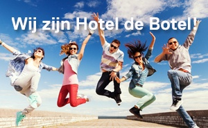 Hotel-de-Botel aanbiedingen